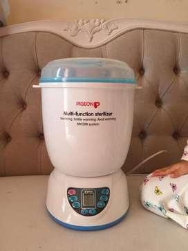 Alat steril botol bayi