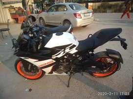 Superb bike