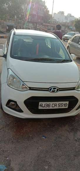 Hyundai Grand i10 2016 Diesel 70000 Km Driven