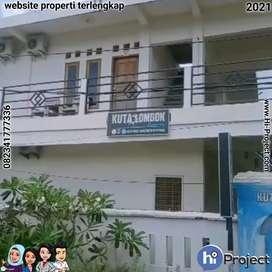Dijual Hotel di Kuta Lombok tengah pinggir Pantai H016
