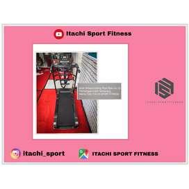 Treadmill Elektrik Series 607 1384 ( COD Banyubiru  )