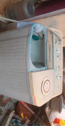 I want to sale my semi automatic Samsung washing machine