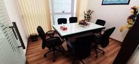 Vashi furnished office