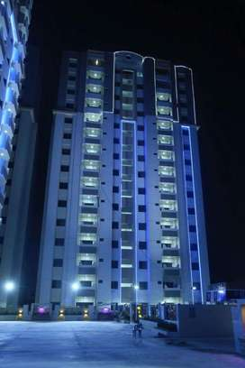Well maintained 3 bed dd appartment for rent in Al khaleej towers.