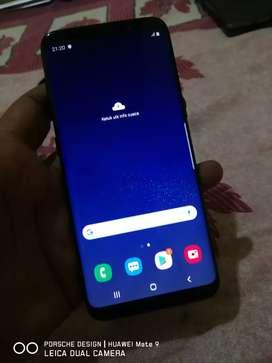 Samsung S8 Dualsim Resmi Sein