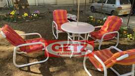 Lawn Chairs for Garden Available