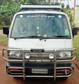 Maruti Suzuki Omni 8 STR BS-III, 2017, Petrol