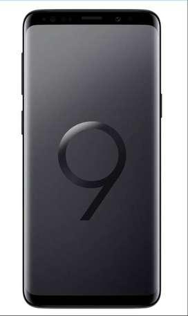 Urgently Selling- Samsung Galaxy S9 (Midnight Black 64 GB, 4 GB RAM)
