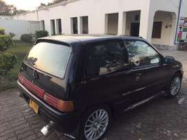 Charade black 88 for sale