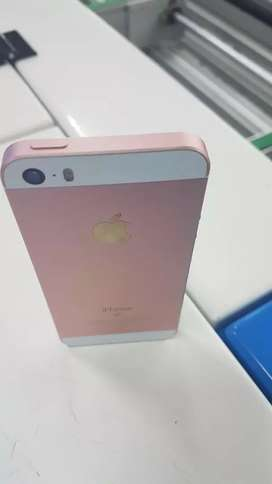 IPhone se 32GB new brand no dent very good condition
