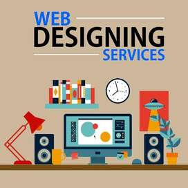 Affordable Website Designing with Top Notch Features