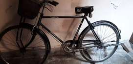 New and good condition cycle