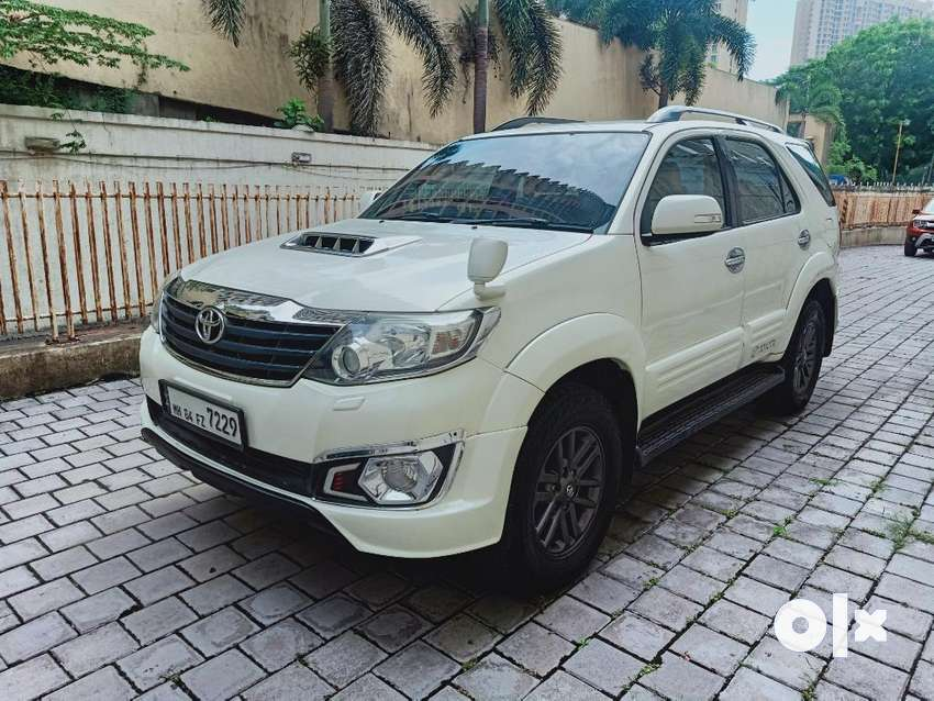 Toyota Fortuner 3.0 4x2 Automatic, 2013, Diesel 0