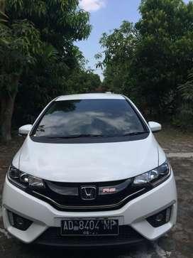 Honda JAZZ Low KM