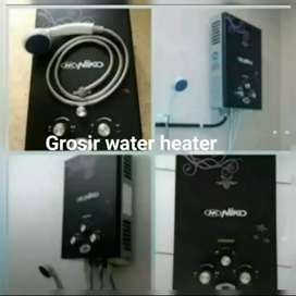 Water Heater (baru stok banyak)