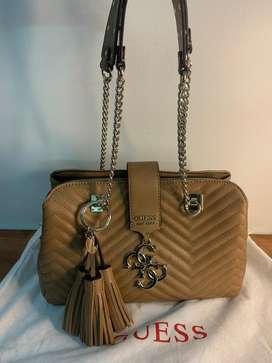 GUESS Beige Bag