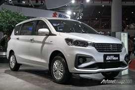 Maruti Suzuki Ertiga 2020 Petrol 0 Km Driven