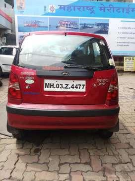 Hyundai Santro Xing GLS (CNG), 2005, CNG & Hybrids
