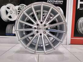 Jual Velg Jari Jari HSR Wheel Untuk Jazz R16 Lebar 8-9 H4X100-114,3
