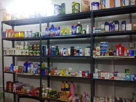 Office assistant required for a medical shop