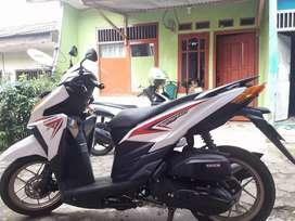 vario 125 cc istimewa