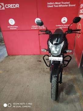Good Condition Honda Unicorn 160 with Warranty |  0156 Pune