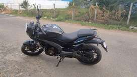 Dominar 400 CC ABS Model for sale