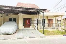 Disewakan Rumah 3KT Hook Tanah Luas di Anggrek Sari Batam Centre