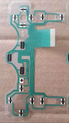 Papan PCB stik stick PS2