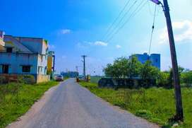 Investment plot for sale at Guduvanchery DTCP Approved