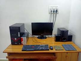 Computer at low price