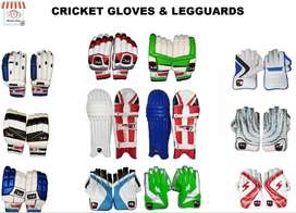 CRICKET GLOVES & LEGGUARDS | BATTING & KEEPING | BIGValueShop.C0M