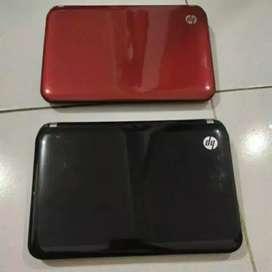 notebook hp mini 200