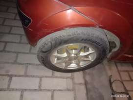 Tata Indica normal' candition all paper'complete