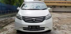 Dijual Honda Freed 2012 PSD AT