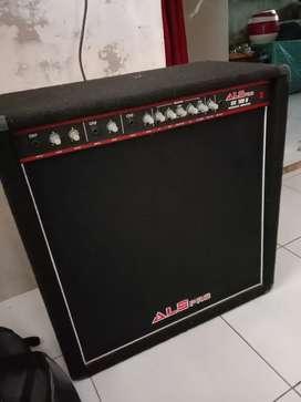 Ampli keyboard ALSpro 300N original