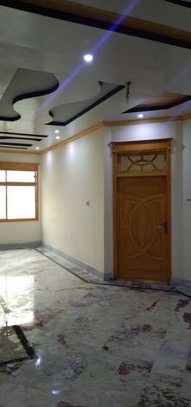 4/5 marla new house in Gulbahar peshawar