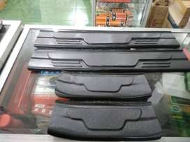 Sillplate Samping Plastik Mobil : Grand All New JAZZ[KIKIM-VARIASI]