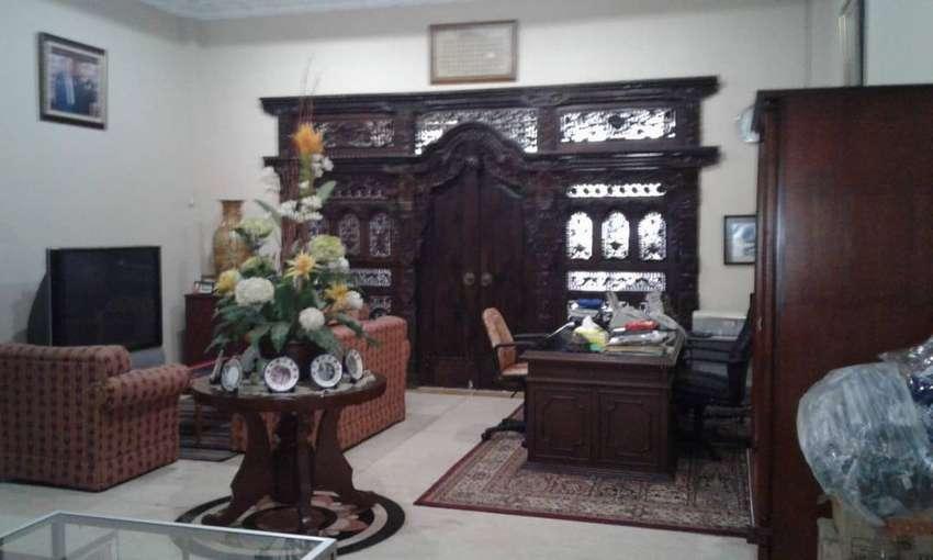 Murah! Rumah Asri dan Luas di Joglo Jakarta Barat 0