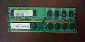 Branded 1GB RAM for sale