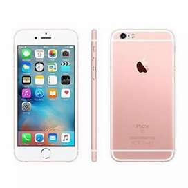 Kredir Iphone 6S Plus 32GB garansi Ibox