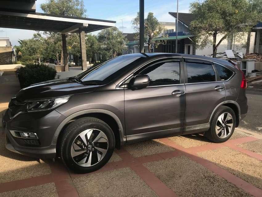 Honda CRV 2.4 A/T Lunas PPN 0