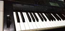 Keyboard casio Ctk 5000