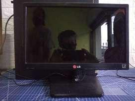 Monitor LG  LG LED 16M35