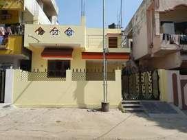 Individual house on rent preferably for Govt servant,banker or pvt emp
