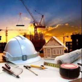 Civil Engineering job
