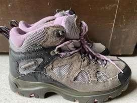 Sepatu Columbia Hiking Outdoor