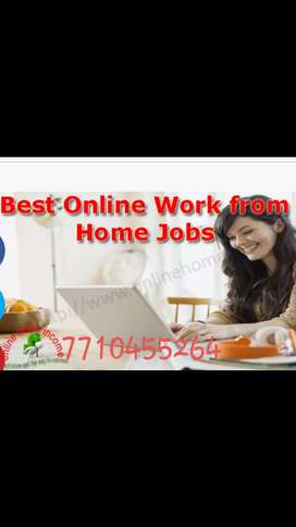 Full Time Part Time Home Based Data Entry Jobs***  Jobs