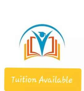 Tuition for XI, XII, BCOM part 1 and 2