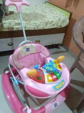 Meeme baby walker